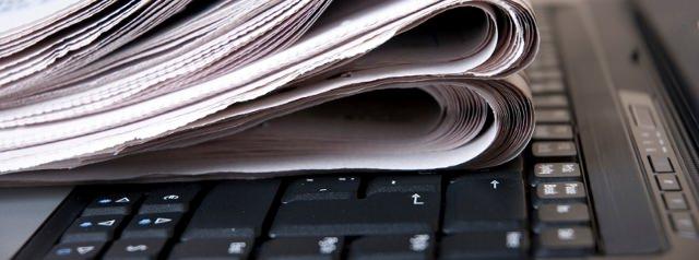 rassegna stampa e web