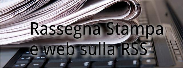 Rassegna stampa e web sulla Rete Sostenibilità e Salute
